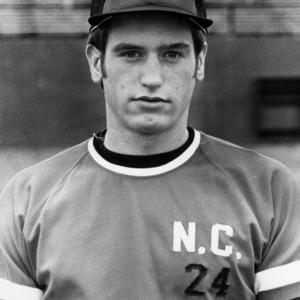 Wolfpack Baseball Player Brian Stertzer