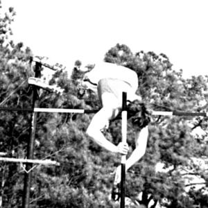 Men's Track-and-Field: Pole Vault