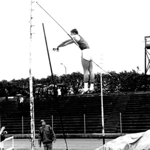 Men's Track-and-Field