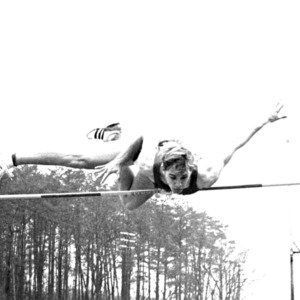 Men's Track-and-Field: High Jump
