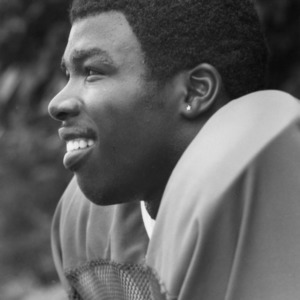 Ted Brown, North Carolina State running back, 1975-1978