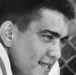 Roman Gabriel, North Carolina State quarterback, 1959-1961