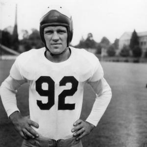 Fred Wagoner, North Carolina State football player