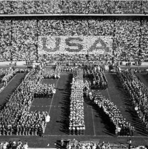 1962 Nebraska vs. N. C. State