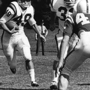 N. C. State vs. Clemson, 1962