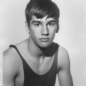 Wrestler Jim Pace