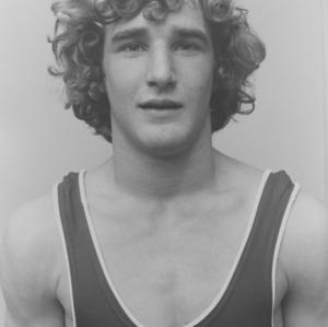 Wrestler Randy Reynolds