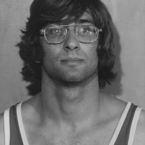 Wrestler Charlie Williams