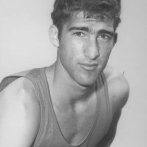 Wrestler Glenn Williamson