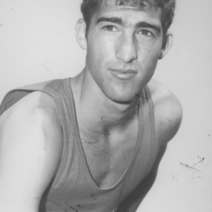 Athlete Glenn Williamson