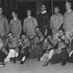 N. C. State Rifle Team