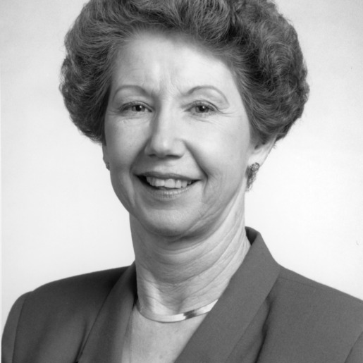 Rose Carroll portrait