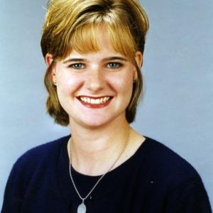 Kim Delp portrait