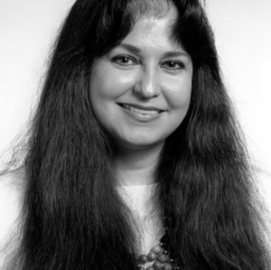 Carol Truitt portrait