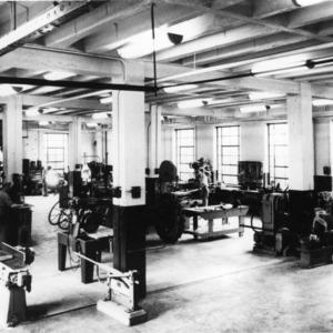 David Clark Laboratory