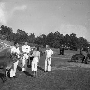 State College Livestock Field Day