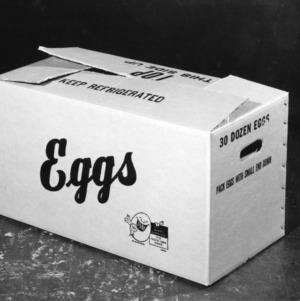 30 Dozen Eggs