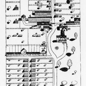 Experiment Station Poultry Plant, 1919