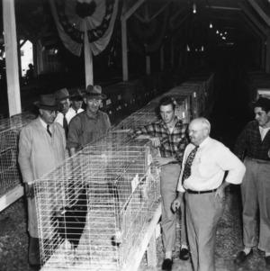 1947 State Fair
