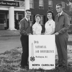 30th National 4-H Conference