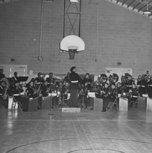 Marine Corps Concert at N.C. State 4-H Club Week