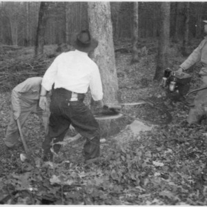 Logging Demonstration