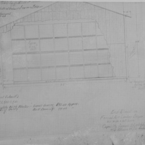 Building Plans for Forced Air Lumber Dryer