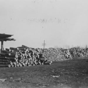 Farm Timber Market