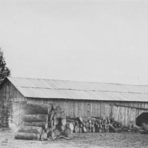 Jernigan Dimension Mill, Statesville, N.C.