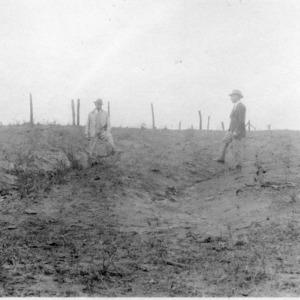Dairy farm of W. E. Morrison and Son, Statesvile, R. 2