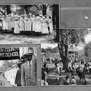 Craven County Farm Life School events