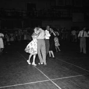 Farm and Home Week Square Dance