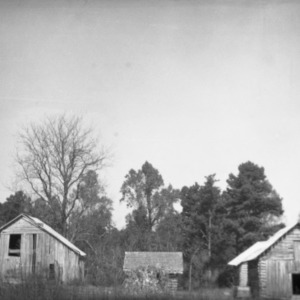 Barns and Farm Buildings