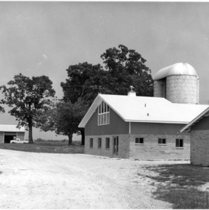 Randleigh Farm building