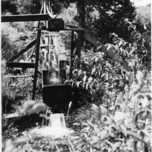 Water Pumping Device