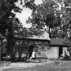 African American Farmhouse