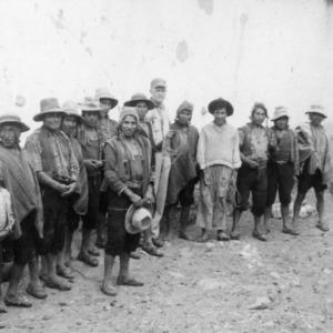 Farm in Cuzco, 1963