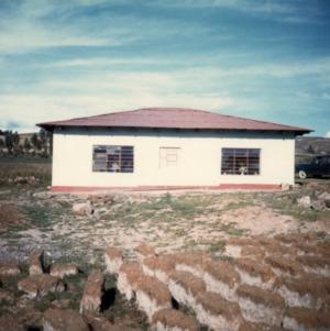 Agricultural Mission to Peru - Porta Medina