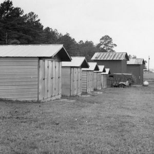 Tobacco Bulk Barns 1970's