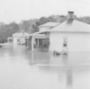 Cape Fear Flood 1928
