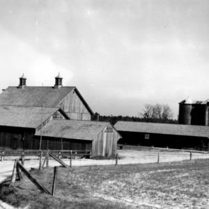 Cottonade Dairy Farm