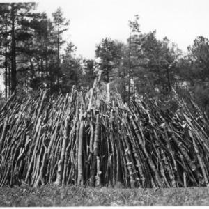 Fuel Wood :: Farm Forestry