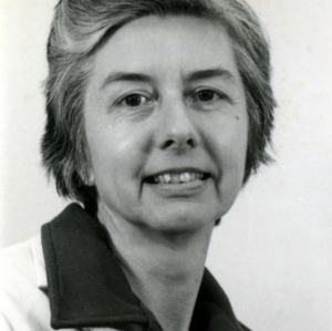 Lib Williams portrait