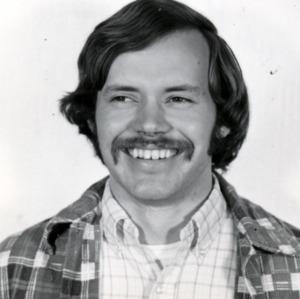 Calvin H. Hewitt portrait