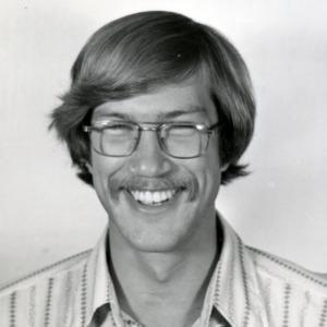 Roger L. Wilson portrait