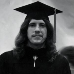 Rex Robertson portrait