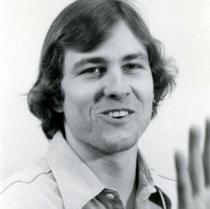 Bob Jordan portrait