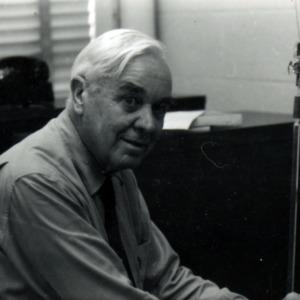 Alfred J. Stamm