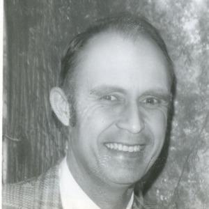 Charles B. Davey