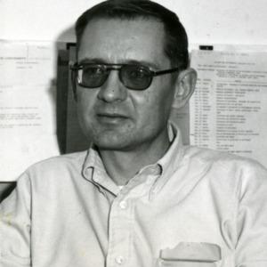 McKean portrait
